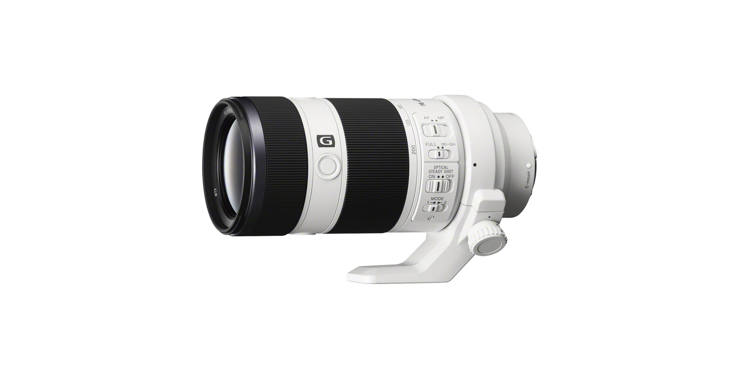 SEL70200G | α Objektive | | Sony DE